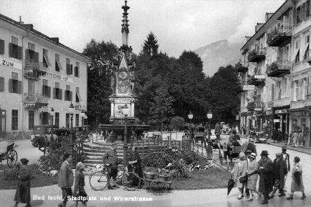 Schroepferplatz
