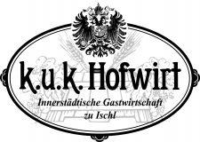 kuk Hofwirt Logo sw